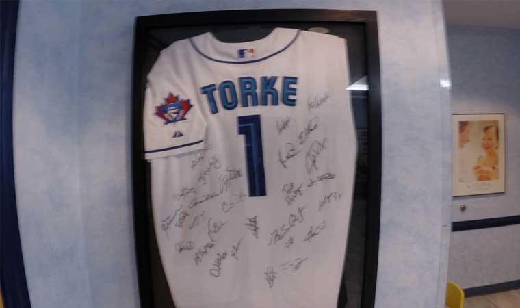 Torke_Toronto_BlueJays_Jersey