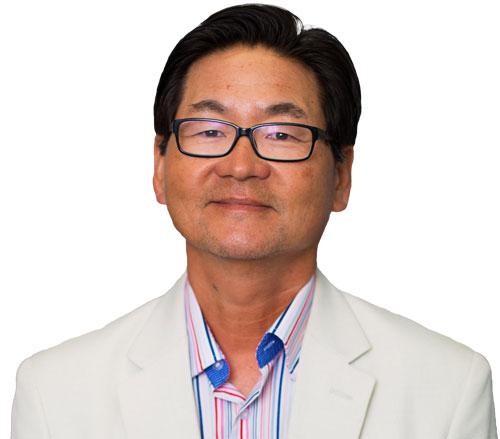 Sang H Choi MD